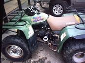 YAMAHA ATV BIG BEAR YFM350